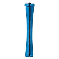 Dannyco - Cold Wave Rods - Long - Blue - 12/bag