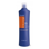 Fanola - (10+2) No Orange Shampoo 350ml