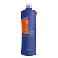 Fanola - (10+2) No Orange Shampoo 1000ml