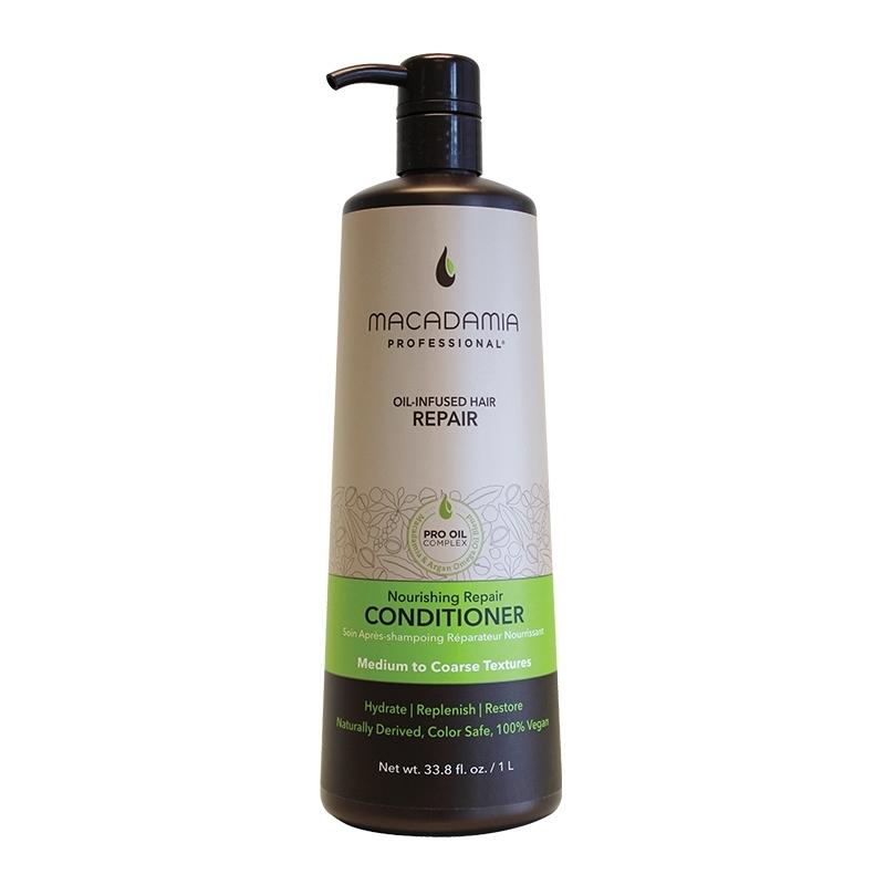 Macadamia - Nourishing Moisture Conditioner