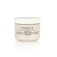 Onesta - NEW Whipped Wax 2oz
