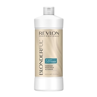 Revlon - Blonderful Soft Lightener Energizer - 900ml