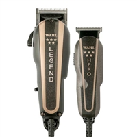 Wahl - 5 Star Barber Combo - Legend & Hero #56272
