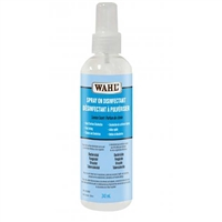 Wahl - Disinfectant Spray - 240ml #53325