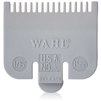 Wahl - Guide - Grey - 1/2