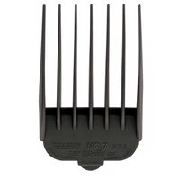 Wahl - Individual Guide Comb #7 - 22mm - Black #53136