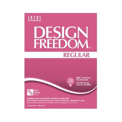 Zotos Design Freedom Perm Regular