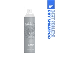 Abba - Always Fresh Dry Shampoo - 6.5oz