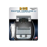 Andis - (74040) Cordless Master Replacement Blade