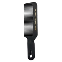 Andis - Clipper Comb with Handle - Black #12109