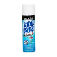 Andis - 5 In 1 Cool Care Plus Spray #12263 - 16oz