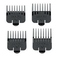 Andis - Outliner 4 Pieces Guide Set #04640