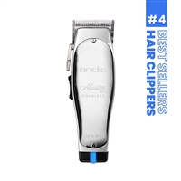 Andis - (12470) Cordless Master Clipper