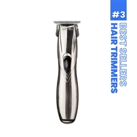 Andis - (32400) Chrome SlimLine Pro Li Cordless Trimmer