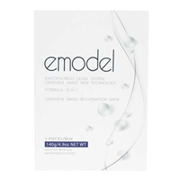 Biocode - Emodel Rejuvination Mask - Box of 5