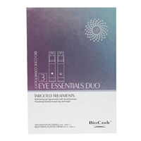 Biocode - Eye Essentials Duo