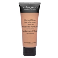 Bodyography - Natural Finish Face Bronzer