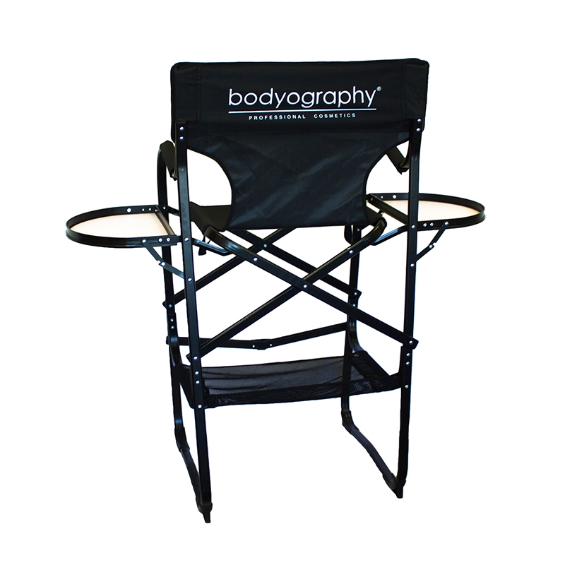 Bodyography Professional Makeup Chair