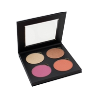 Bodyography - Make Me Blush Palette