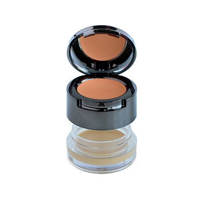 Bodyography - Under Eye Concealer Duo - Medium