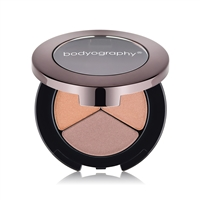 Bodyography - Duo Expressions Eye Shadow - Capri