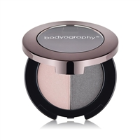 Bodyography - Duo Expressions Eye Shadow - Breathless
