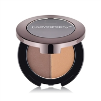 Bodyography - Duo Expressions Eye Shadow - Soleil