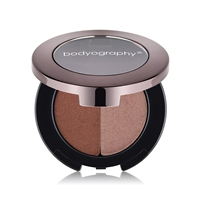 Bodyography - Duo Expressions Eye Shadow - Plum Passion