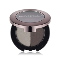 Bodyography - Duo Expressions Eye Shadow - Cemented