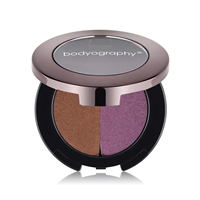 Bodyography - Duo Expressions Eye Shadow - Glamoureyez