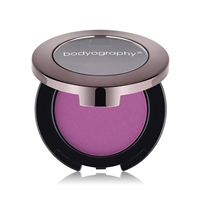 Bodyography - Pure Pigment Eye Shadow - Petunia