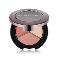 Bodyography - Expression Eye Shadow Trio - Green