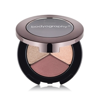 Bodyography - Expression Eye Shadow Trio - Blue