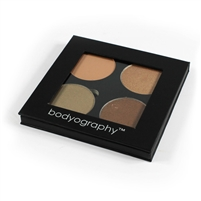 Bodyography - Expression Palette - Fashionable