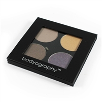 Bodyography - Expression Palette - Flirty