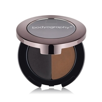 Bodyography - Duo Gel Eye Liner - Espresso Noir