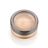 Bodyography - Canvas Eye Mousse Primer - Bisque