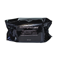 Bodyography - Make-Up Remover Wipes