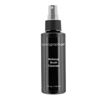 Bodyography - Make-Up Brush Cleanser