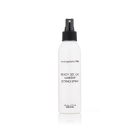 Bodyography - Ready Set Go Makeup Setting Spray - 6oz