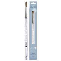 CND - ProSeries Liquid & Powder L Round Brush #8