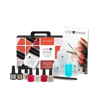CND - Shellac Chic Trial Pack Kit