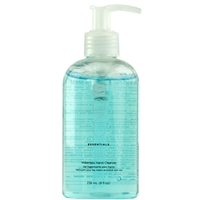 CND - CoolBlue Waterless Cleanser - 8oz