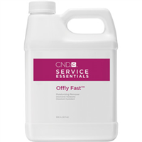 CND - Offly Fast Moisturizing Remover - 32 oz