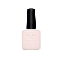 CND - Shellac UV Gel Color - Satin Slippers - 7.3ml