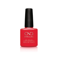 CND - Shellac UV Gel Color - Mambo Beat - 7.3ml