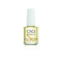 CND - SolarOil Nail & Cuticle Conditioner - 0.5oz