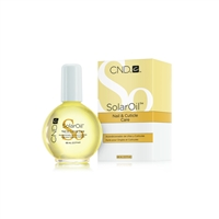 CND - SolarOil Nail & Cuticle Conditioner - 2.3oz
