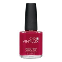 CND - Vinylux Weekly Polish - Wildfire - 15ml