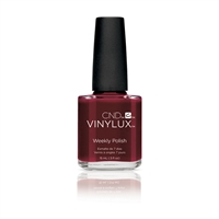CND - Vinylux Weekly Polish - Oxblood